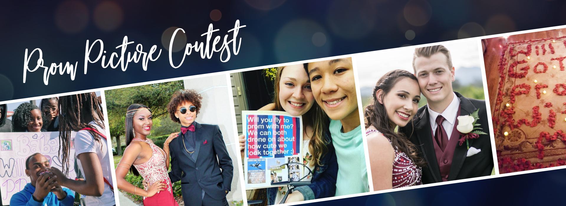 Prom Pic Contest