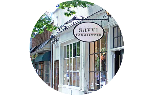 Savvi generic location image