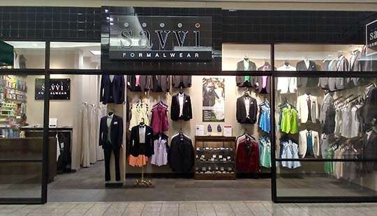 St Louis Columbia Mall storefront image