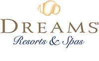 Dreams Resorts & Spas logo