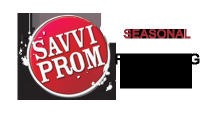SavviNC_prom_logo