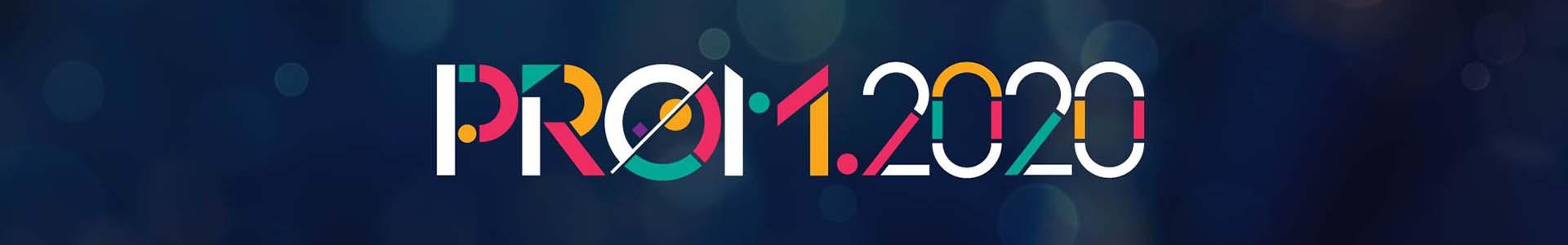 Prom 2020 header image