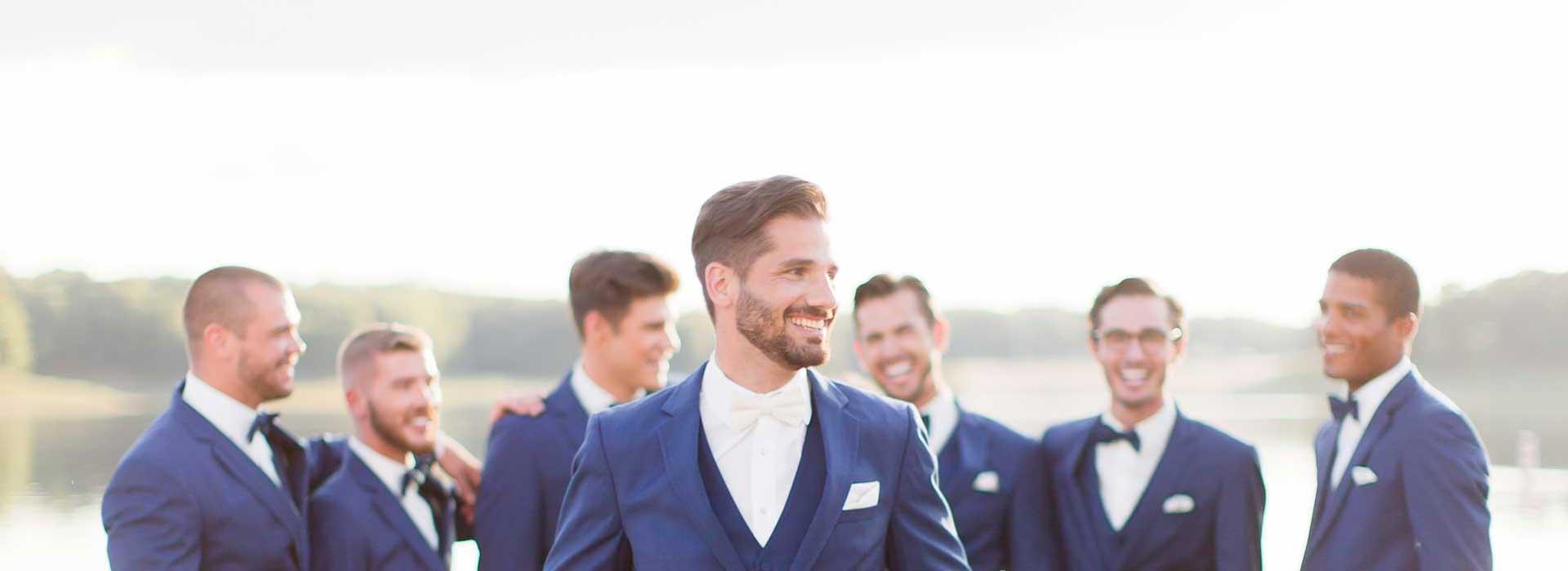 Savvi Formalwear October 2019 Special rotating image