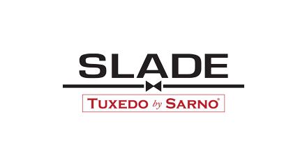 Slade Tuxedo by Sarno logo