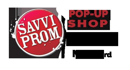 Savvi Formalwear Raleigh NC Prom logo
