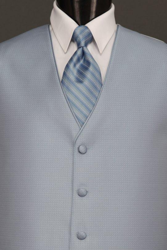 Vests Bali Blue Sterling Vest