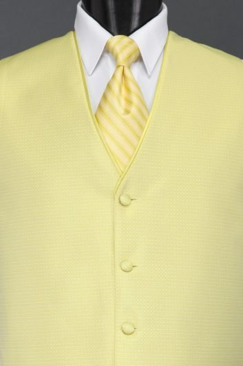 Citron Sterling Vest