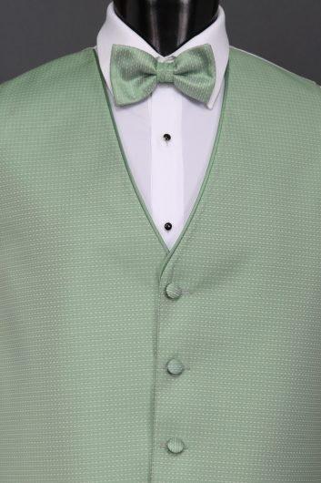 Clover Sterling Vest