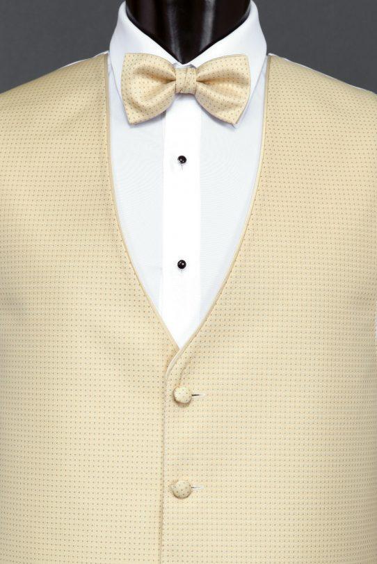 Vests Gold Sterling Vest