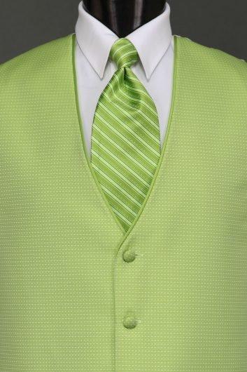 Key Lime Sterling Vest