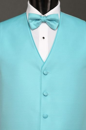 Rio Turquoise Sterling Vest