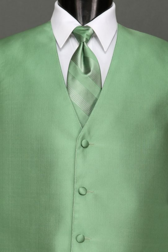 Clover Reflections Vest