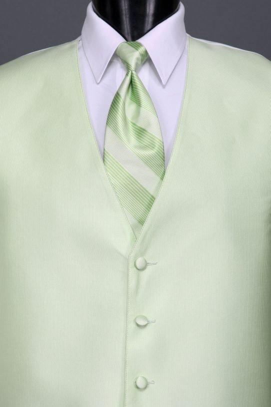 Honeydew Reflections Vest