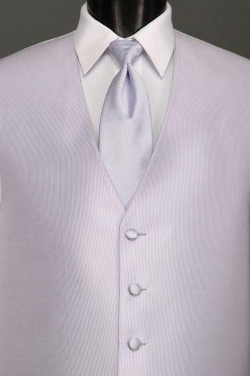 Lilac Reflections Vest