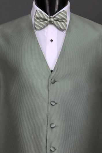 Peridot Reflections Vest
