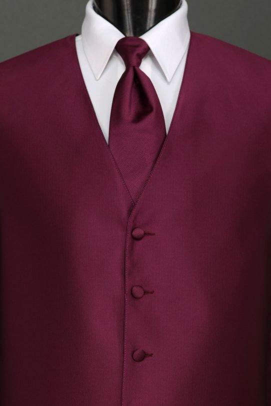 Sangria Reflections Vest