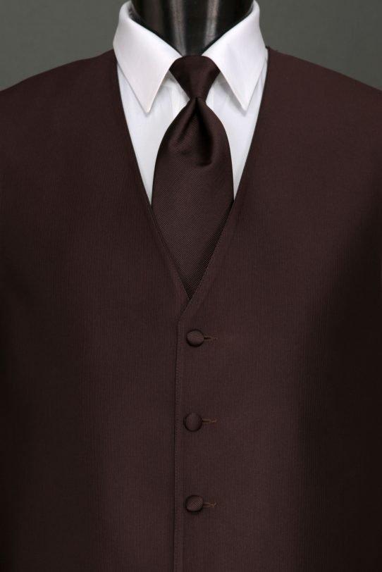 Truffle Reflections Vest