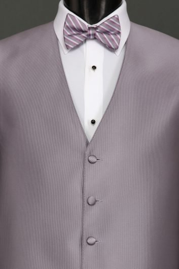 Victorian Lilac Reflections Vest