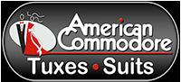 American Commodore