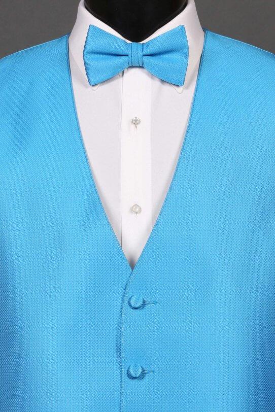 Vests Blue Ice Bradbury Vest