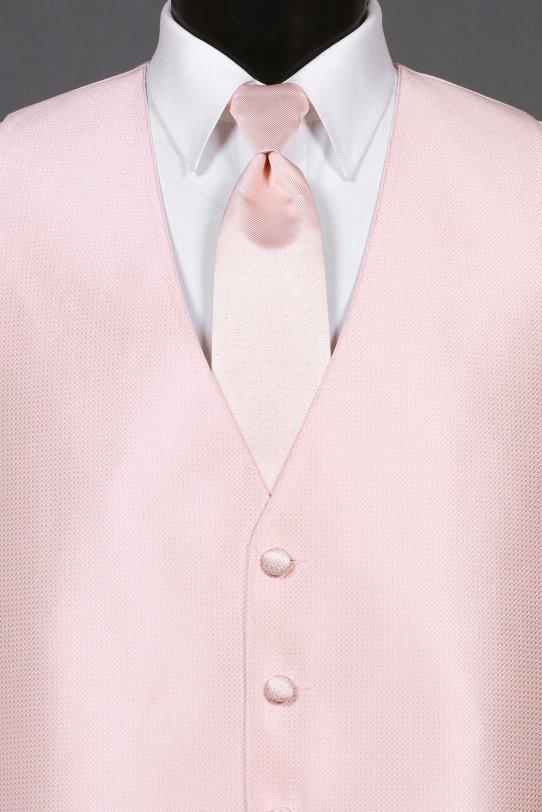 Blush Bradbury Vest