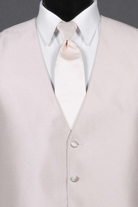 Champagne Bradbury Vest
