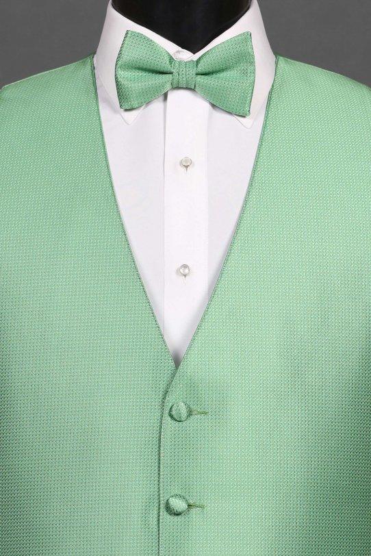 Clover Bradbury Vest