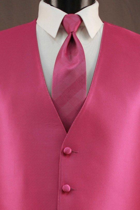 Vests Raspberry Bradbury Vest