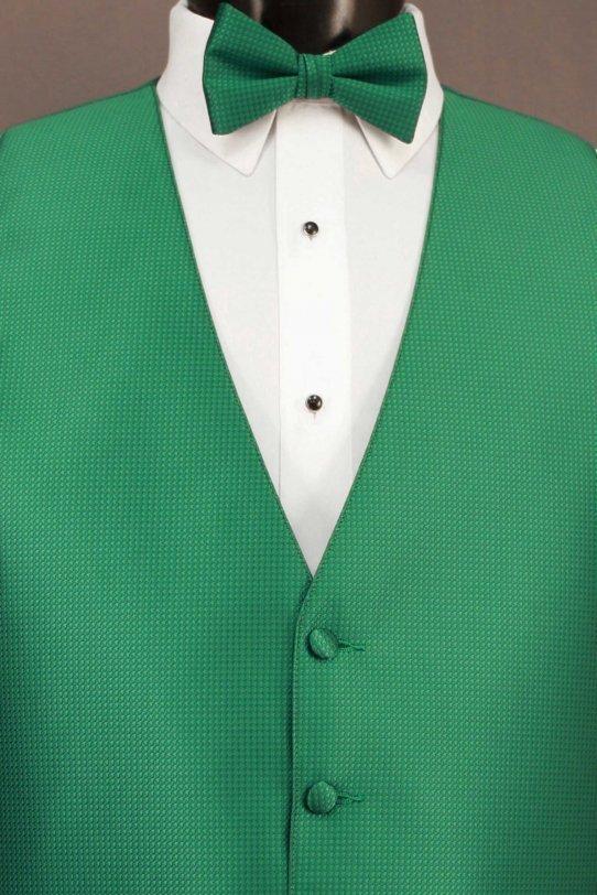 Vests Emerald Bradbury Vest