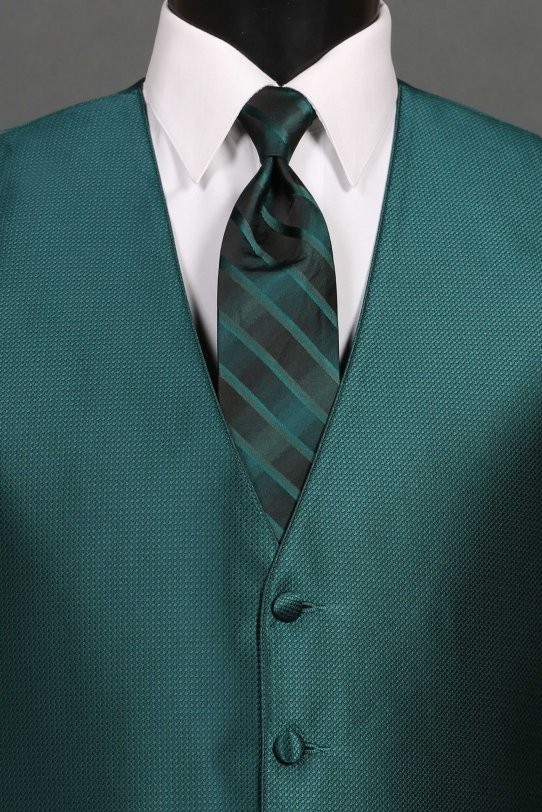 Vests Gem Bradbury Vest