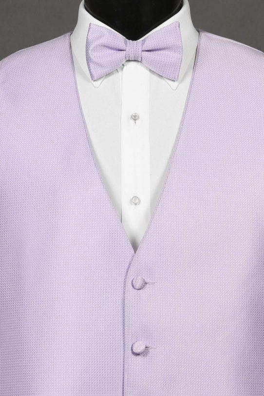 Lilac Bradbury Vest
