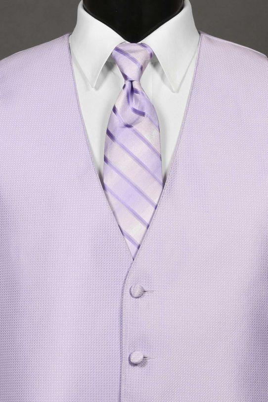Vests Lilac Bradbury Vest