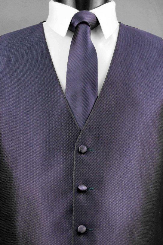 Marine Bradbury Vest