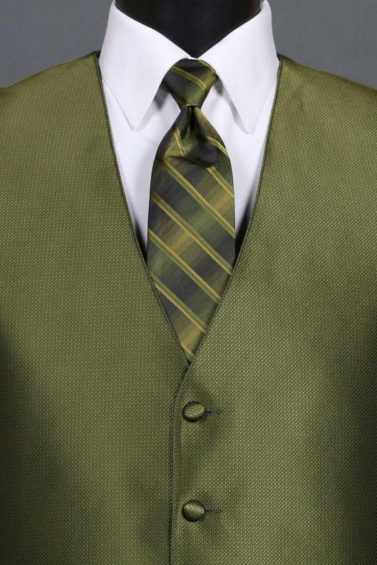 Moss Bradbury Vest