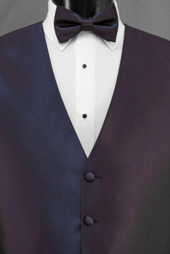 Vests Navy Bradbury Vest