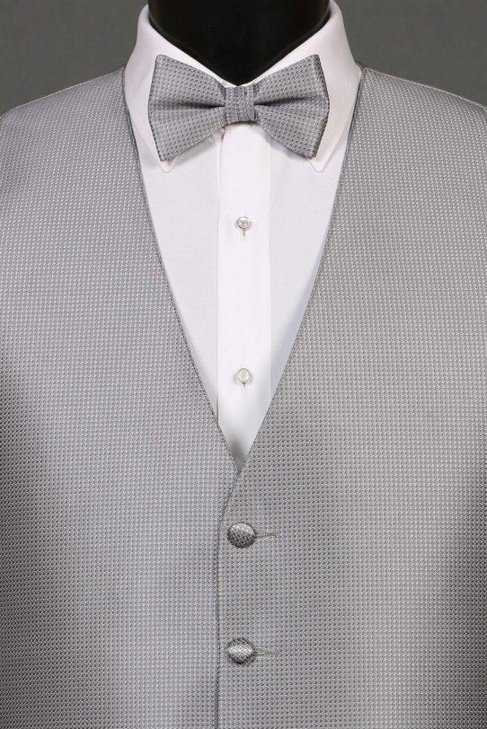 Platinum Bradbury Vest
