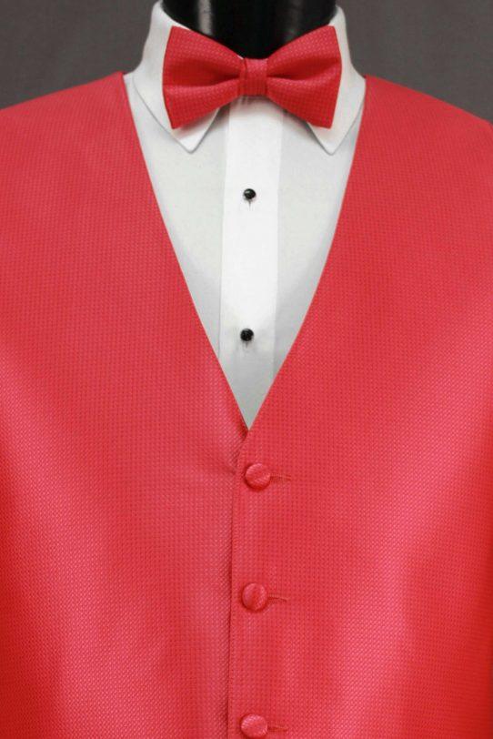 Poppy Bradbury Vest