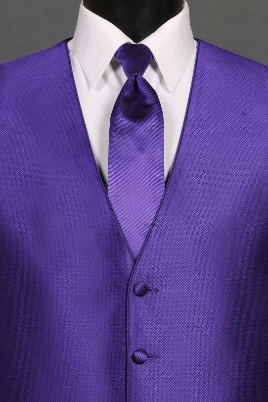 Regency Bradbury Vest