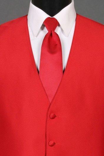 Ruby Bradbury Vest