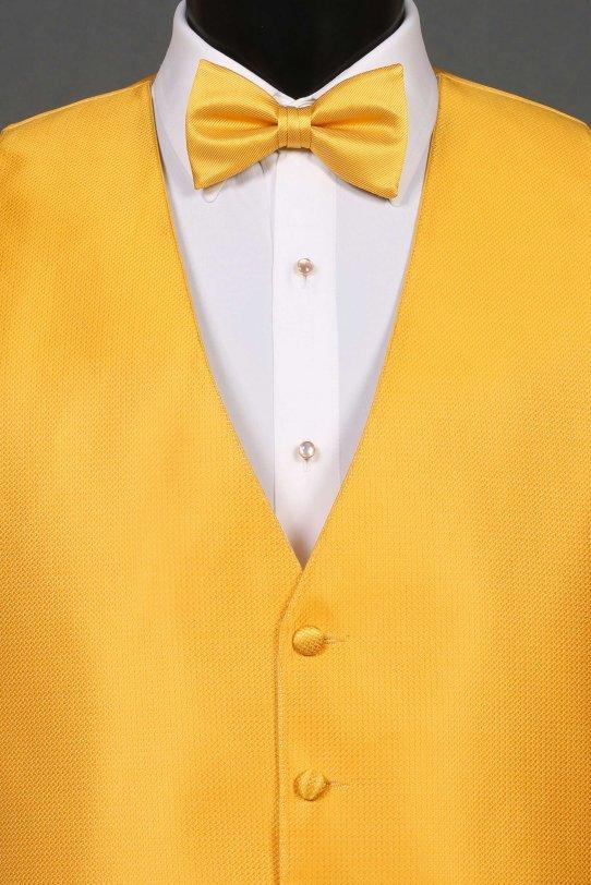 Saffron Bradbury Vest
