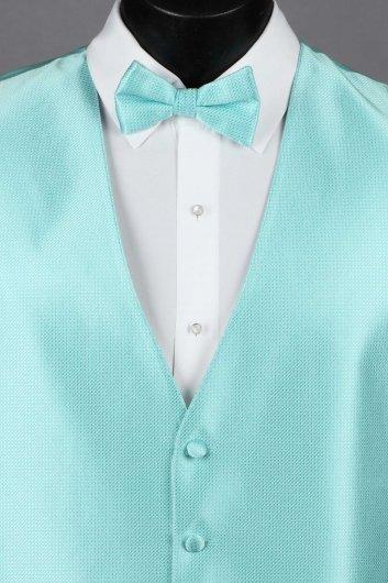 Tiffany Blue Bradbury Vest