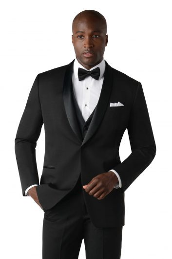 All Styles Black Chandler by Savvi Black Label