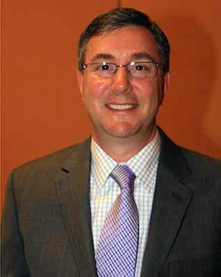 Mark Sarno