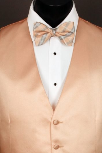 Bellini Solid Vest