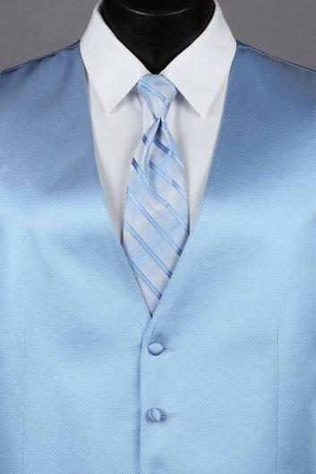 Wedgewood Solid Vest