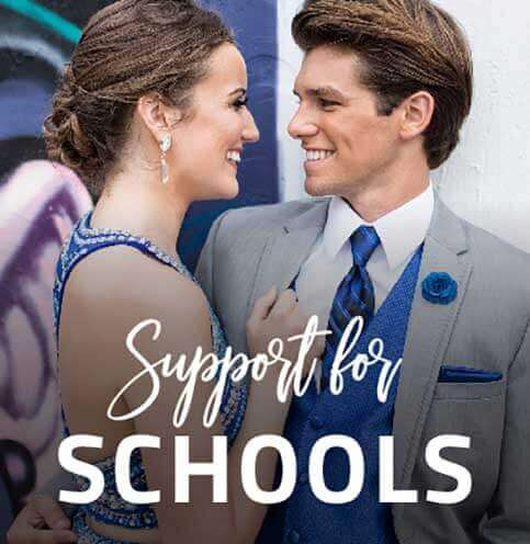 Support for Schools