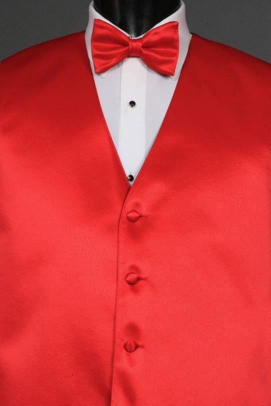 Vests Strawberry Solid Vest