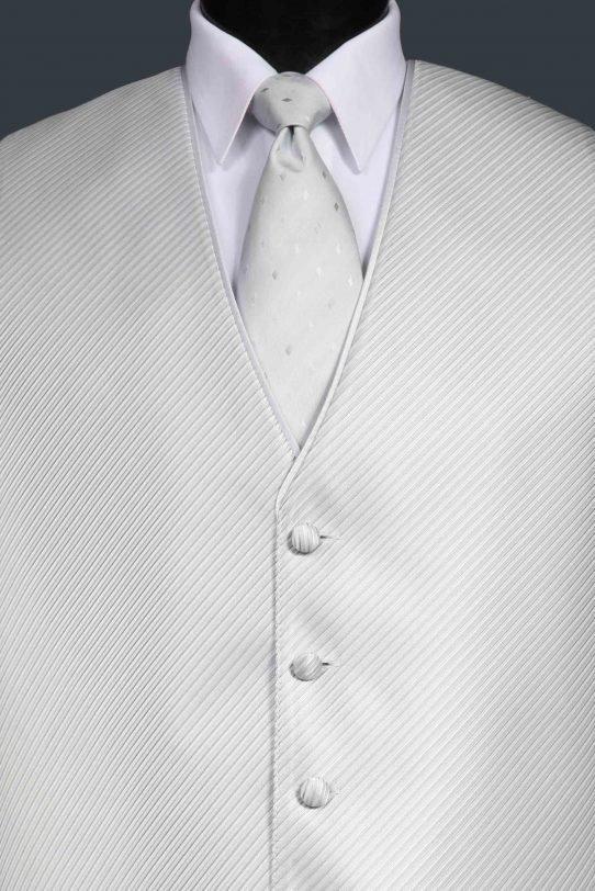 Bali Silver Synergy Vest
