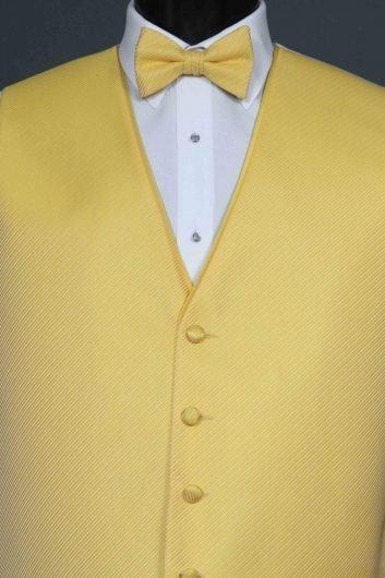 Bright Canary Synergy Vest