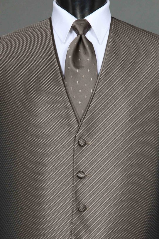 Vests Charcoal Synergy Vest